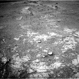 Nasa's Mars rover Curiosity acquired this image using its Left Navigation Camera on Sol 967, at drive 246, site number 47