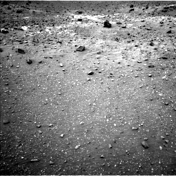 Nasa's Mars rover Curiosity acquired this image using its Left Navigation Camera on Sol 967, at drive 480, site number 47