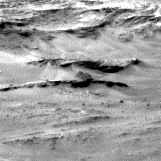 Nasa's Mars rover Curiosity acquired this image using its Right Navigation Camera on Sol 967, at drive 0, site number 47