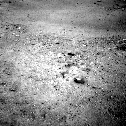Nasa's Mars rover Curiosity acquired this image using its Right Navigation Camera on Sol 967, at drive 6, site number 47