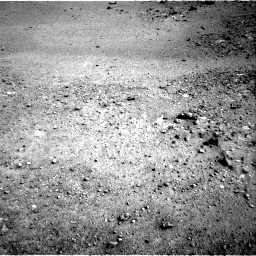 Nasa's Mars rover Curiosity acquired this image using its Right Navigation Camera on Sol 967, at drive 12, site number 47