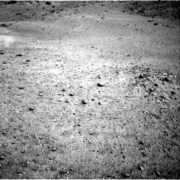 Nasa's Mars rover Curiosity acquired this image using its Right Navigation Camera on Sol 967, at drive 42, site number 47