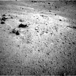 Nasa's Mars rover Curiosity acquired this image using its Right Navigation Camera on Sol 967, at drive 72, site number 47