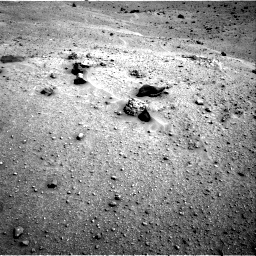 Nasa's Mars rover Curiosity acquired this image using its Right Navigation Camera on Sol 967, at drive 78, site number 47