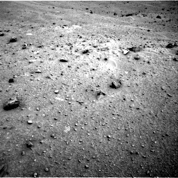 Nasa's Mars rover Curiosity acquired this image using its Right Navigation Camera on Sol 967, at drive 96, site number 47