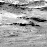 Nasa's Mars rover Curiosity acquired this image using its Right Navigation Camera on Sol 967, at drive 102, site number 47