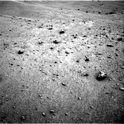 Nasa's Mars rover Curiosity acquired this image using its Right Navigation Camera on Sol 967, at drive 108, site number 47
