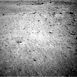 Nasa's Mars rover Curiosity acquired this image using its Right Navigation Camera on Sol 967, at drive 168, site number 47