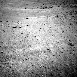 Nasa's Mars rover Curiosity acquired this image using its Right Navigation Camera on Sol 967, at drive 180, site number 47
