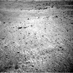 Nasa's Mars rover Curiosity acquired this image using its Right Navigation Camera on Sol 967, at drive 186, site number 47