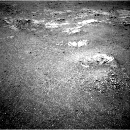 Nasa's Mars rover Curiosity acquired this image using its Right Navigation Camera on Sol 967, at drive 222, site number 47
