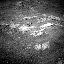 Nasa's Mars rover Curiosity acquired this image using its Right Navigation Camera on Sol 967, at drive 234, site number 47