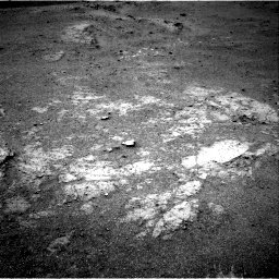 Nasa's Mars rover Curiosity acquired this image using its Right Navigation Camera on Sol 967, at drive 240, site number 47