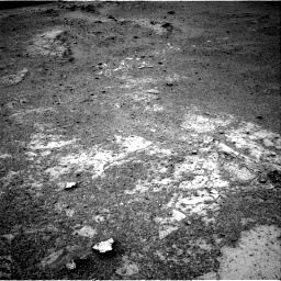 Nasa's Mars rover Curiosity acquired this image using its Right Navigation Camera on Sol 967, at drive 252, site number 47