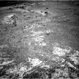 Nasa's Mars rover Curiosity acquired this image using its Right Navigation Camera on Sol 967, at drive 258, site number 47