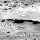 Nasa's Mars rover Curiosity acquired this image using its Right Navigation Camera on Sol 967, at drive 366, site number 47
