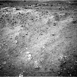 Nasa's Mars rover Curiosity acquired this image using its Right Navigation Camera on Sol 967, at drive 414, site number 47