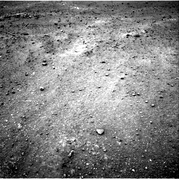 Nasa's Mars rover Curiosity acquired this image using its Right Navigation Camera on Sol 967, at drive 420, site number 47
