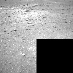 Nasa's Mars rover Curiosity acquired this image using its Right Navigation Camera on Sol 967, at drive 450, site number 47