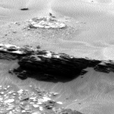 Nasa's Mars rover Curiosity acquired this image using its Right Navigation Camera on Sol 967, at drive 468, site number 47