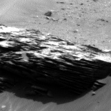 Nasa's Mars rover Curiosity acquired this image using its Right Navigation Camera on Sol 967, at drive 522, site number 47