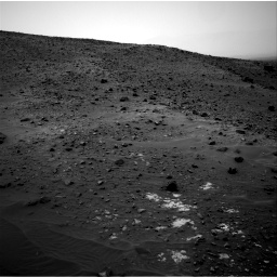 Nasa's Mars rover Curiosity acquired this image using its Right Navigation Camera on Sol 971, at drive 528, site number 47