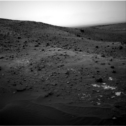 Nasa's Mars rover Curiosity acquired this image using its Right Navigation Camera on Sol 971, at drive 552, site number 47