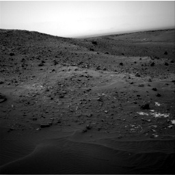 Nasa's Mars rover Curiosity acquired this image using its Right Navigation Camera on Sol 971, at drive 564, site number 47
