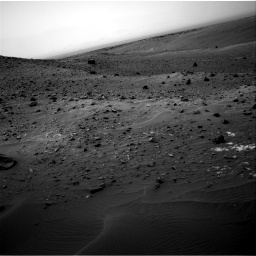 Nasa's Mars rover Curiosity acquired this image using its Right Navigation Camera on Sol 971, at drive 582, site number 47