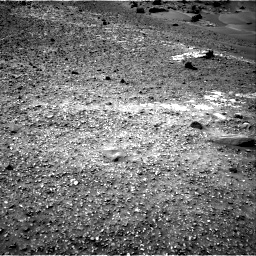 Nasa's Mars rover Curiosity acquired this image using its Right Navigation Camera on Sol 976, at drive 724, site number 47