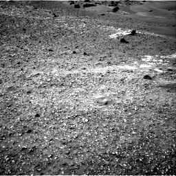 Nasa's Mars rover Curiosity acquired this image using its Right Navigation Camera on Sol 976, at drive 736, site number 47