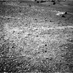 Nasa's Mars rover Curiosity acquired this image using its Right Navigation Camera on Sol 976, at drive 742, site number 47