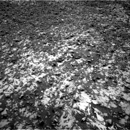 Nasa's Mars rover Curiosity acquired this image using its Right Navigation Camera on Sol 976, at drive 922, site number 47
