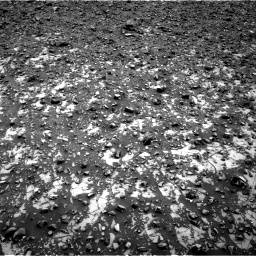 Nasa's Mars rover Curiosity acquired this image using its Right Navigation Camera on Sol 976, at drive 940, site number 47