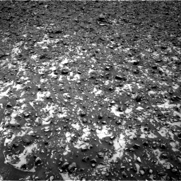Nasa's Mars rover Curiosity acquired this image using its Right Navigation Camera on Sol 976, at drive 946, site number 47
