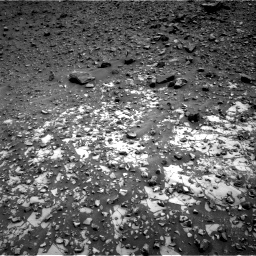 Nasa's Mars rover Curiosity acquired this image using its Right Navigation Camera on Sol 976, at drive 994, site number 47