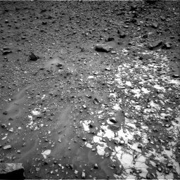 Nasa's Mars rover Curiosity acquired this image using its Right Navigation Camera on Sol 976, at drive 1018, site number 47