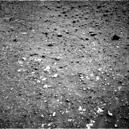 Nasa's Mars rover Curiosity acquired this image using its Right Navigation Camera on Sol 976, at drive 1036, site number 47