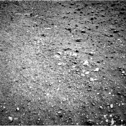 Nasa's Mars rover Curiosity acquired this image using its Right Navigation Camera on Sol 976, at drive 1042, site number 47