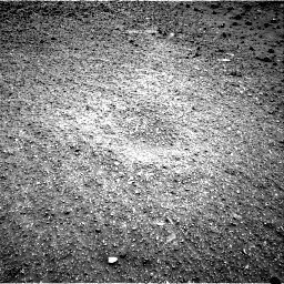 Nasa's Mars rover Curiosity acquired this image using its Right Navigation Camera on Sol 976, at drive 1060, site number 47