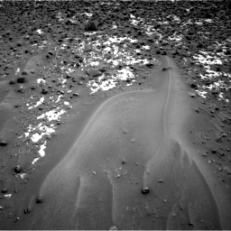 Nasa's Mars rover Curiosity acquired this image using its Right Navigation Camera on Sol 976, at drive 1138, site number 47