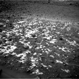 Nasa's Mars rover Curiosity acquired this image using its Right Navigation Camera on Sol 981, at drive 1308, site number 47