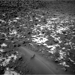 Nasa's Mars rover Curiosity acquired this image using its Right Navigation Camera on Sol 981, at drive 1314, site number 47