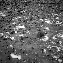 Nasa's Mars rover Curiosity acquired this image using its Right Navigation Camera on Sol 981, at drive 1344, site number 47