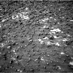 Nasa's Mars rover Curiosity acquired this image using its Right Navigation Camera on Sol 981, at drive 1362, site number 47