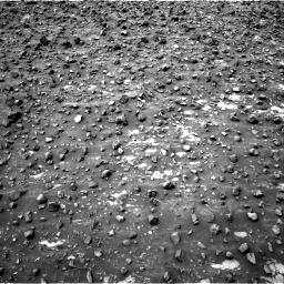 Nasa's Mars rover Curiosity acquired this image using its Right Navigation Camera on Sol 981, at drive 1398, site number 47