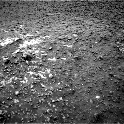 Nasa's Mars rover Curiosity acquired this image using its Right Navigation Camera on Sol 983, at drive 1488, site number 47