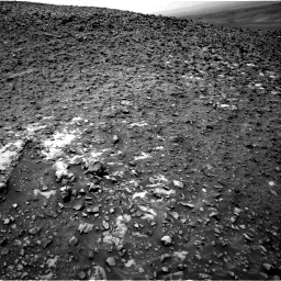 Nasa's Mars rover Curiosity acquired this image using its Right Navigation Camera on Sol 983, at drive 1518, site number 47