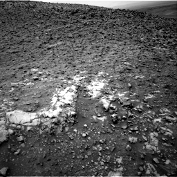 Nasa's Mars rover Curiosity acquired this image using its Right Navigation Camera on Sol 983, at drive 1524, site number 47