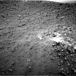 Nasa's Mars rover Curiosity acquired this image using its Right Navigation Camera on Sol 983, at drive 1542, site number 47